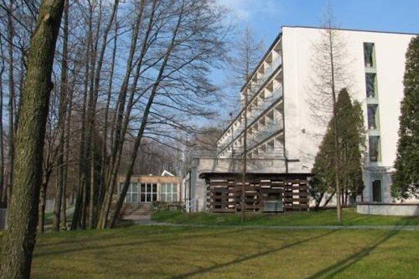 Hotel Olimpia - 23