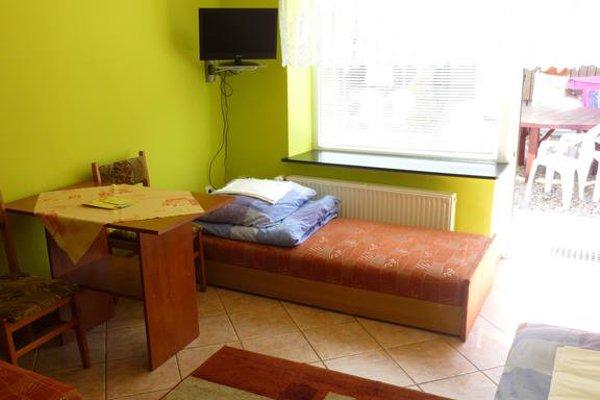 Pokoje Goscinne Przemyk - фото 50