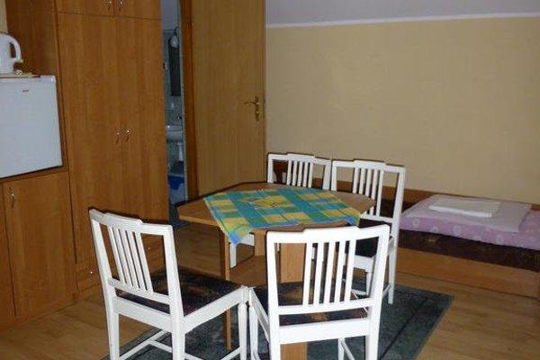 Pokoje Goscinne Przemyk - фото 8
