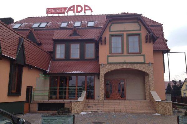 Hotel Ada - фото 23