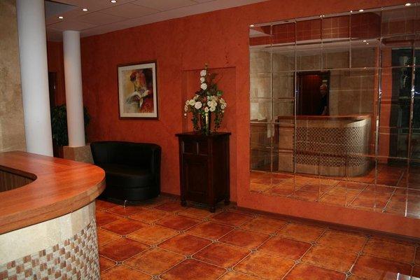 Hotel TenisHouse - фото 18