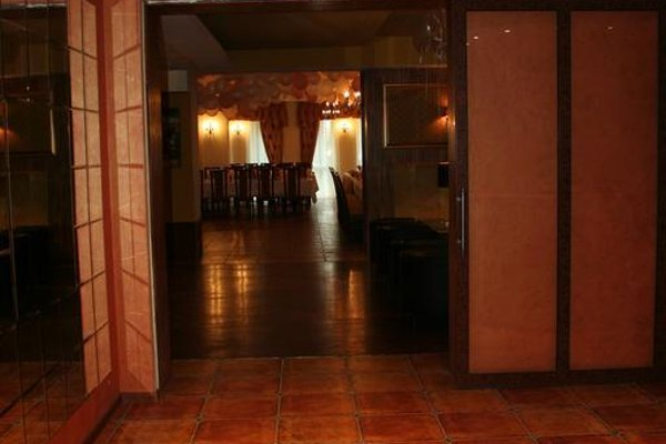 Hotel TenisHouse - фото 19