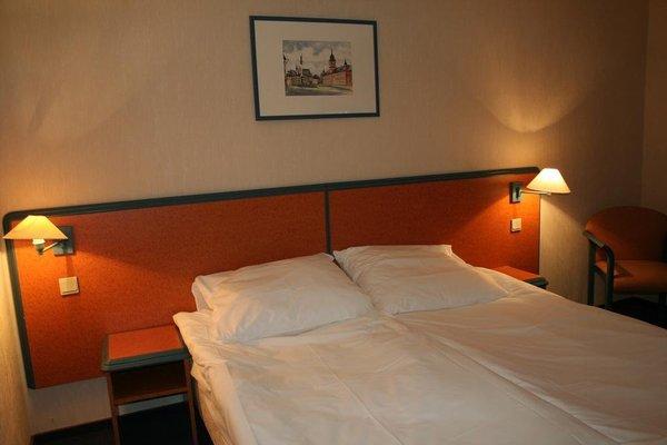 Hotel TenisHouse - фото 3