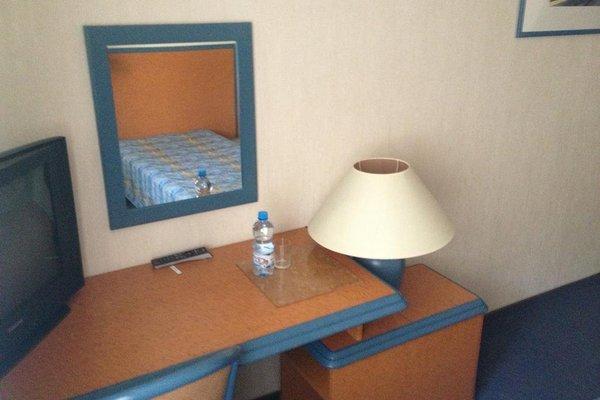 Hotel TenisHouse - фото 7