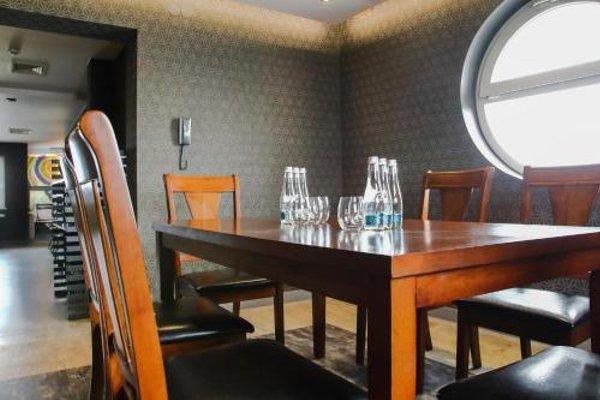 Hotel Piaskowy - фото 10