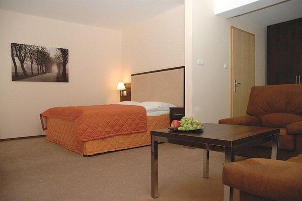 Hotel Orange Przezmierowo - 10