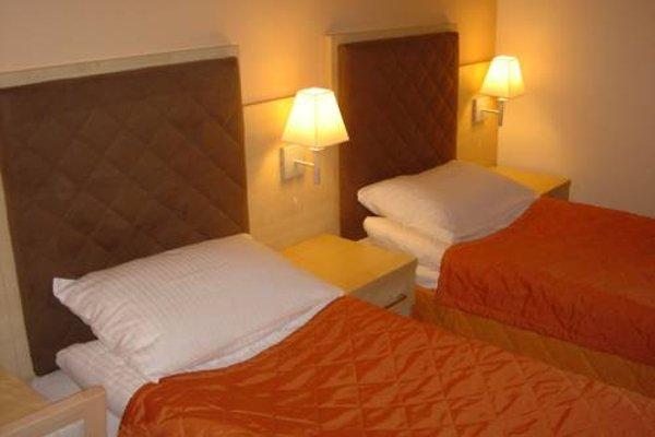 Hotel Orange Przezmierowo - 3