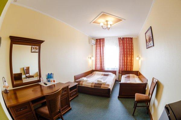 Отель «SPA Hotel Gloria» - фото 4