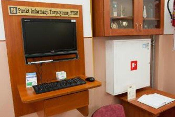 Schronisko Mlodziezowe PTSM Matecznik - фото 5