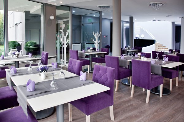 Lavender Hotel Poznan - фото 12