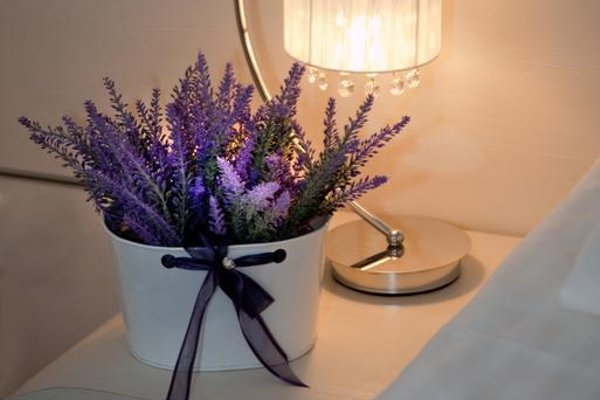 Lavender Hotel Poznan - фото 13