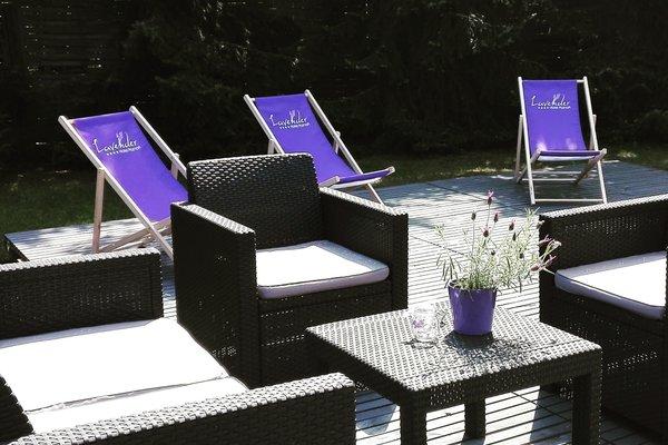 Lavender Hotel Poznan - фото 18