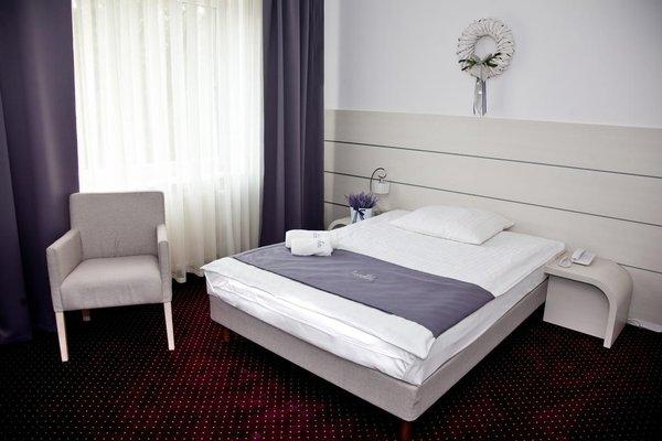 Lavender Hotel Poznan - фото 4
