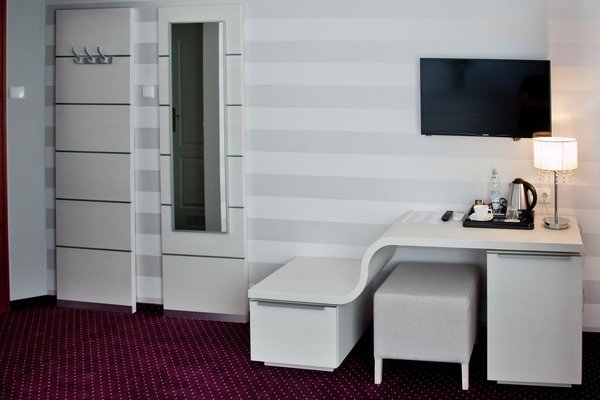 Lavender Hotel Poznan - фото 5