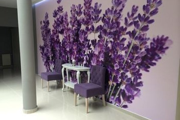 Lavender Hotel Poznan - фото 8