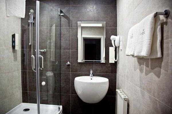 Lavender Hotel Poznan - фото 9