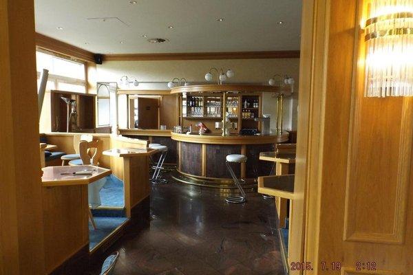 CASILINO Hotel Schweriner Tor - фото 15