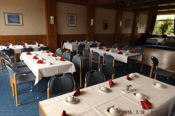 CASILINO Hotel Schweriner Tor - фото 18