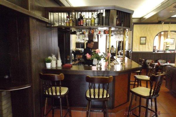 CASILINO Hotel Schweriner Tor - фото 19