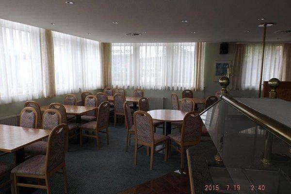 CASILINO Hotel Schweriner Tor - фото 20