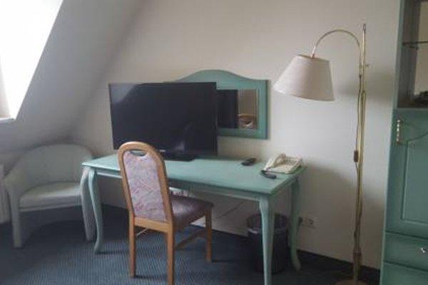 CASILINO Hotel Schweriner Tor - фото 9