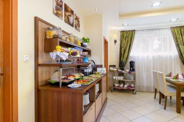 Hotel Zielony - фото 10