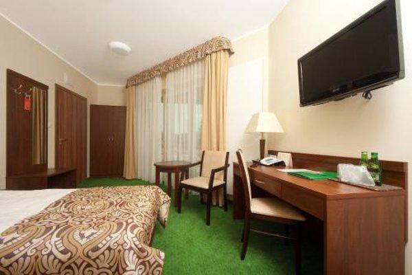 Hotel Zielony - фото 5