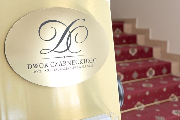Dwor Czarneckiego - фото 8
