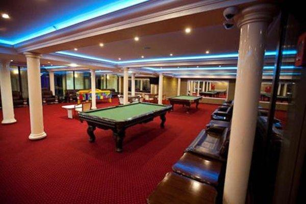 Hotel Dobosz - фото 15
