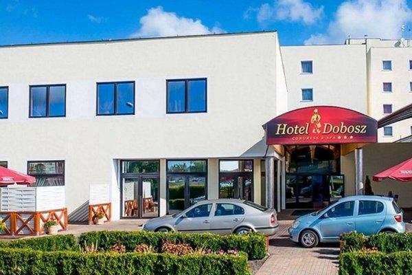 Hotel Dobosz - фото 21