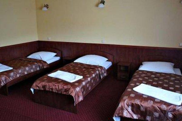 Hotel Dobosz - фото 3