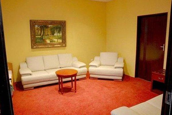 Hotel Dobosz - фото 6