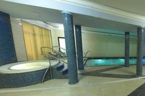 Hotel Dobosz - фото 8