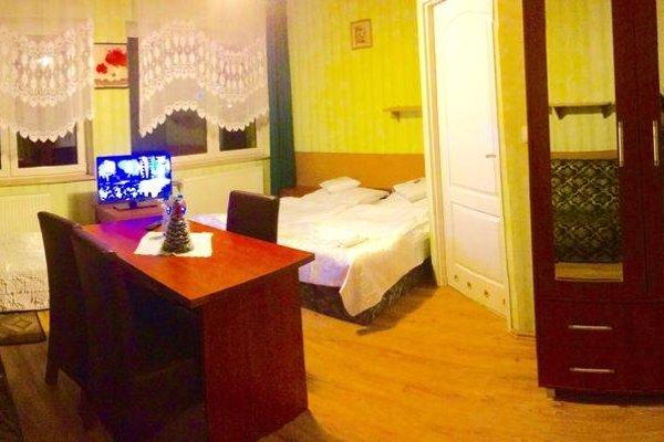 Hotel Sara - фото 14
