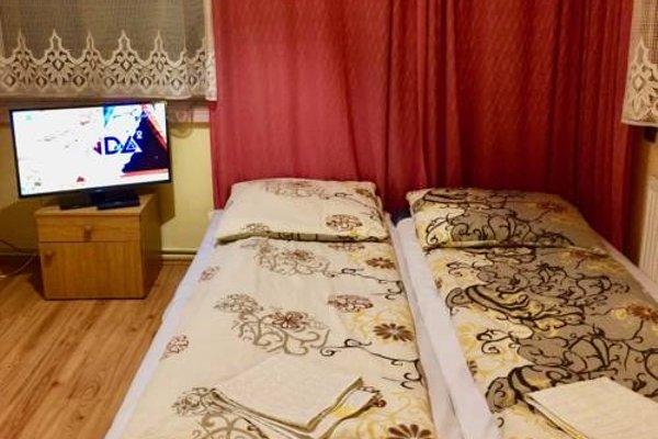 Hotel Sara - фото 3