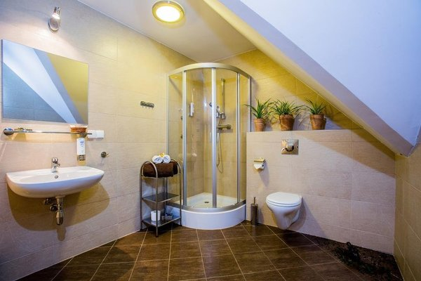 Hotel Concordia - фото 11