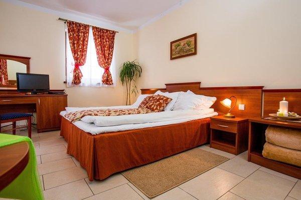Hotel Concordia - фото 3