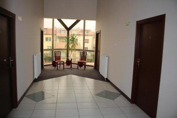 Hotel 1 - фото 17