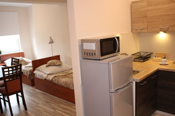 Hotel 1 - фото 5