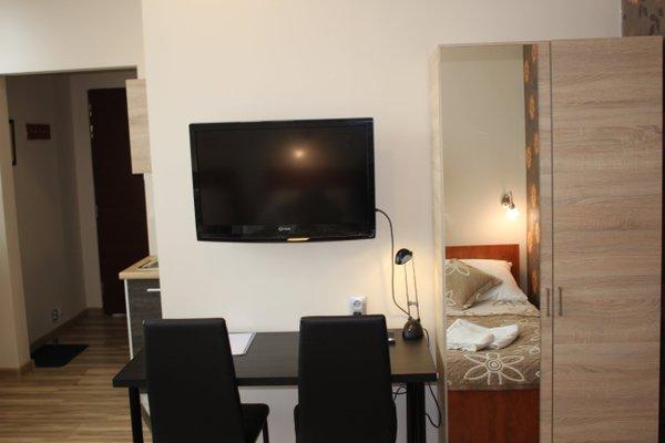 Hotel 1 - фото 7