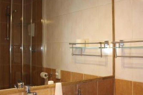 Hotel 1 - фото 9