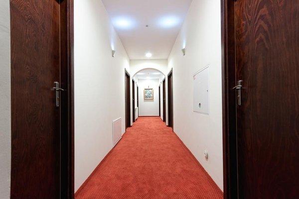 Hotel-24 - фото 20