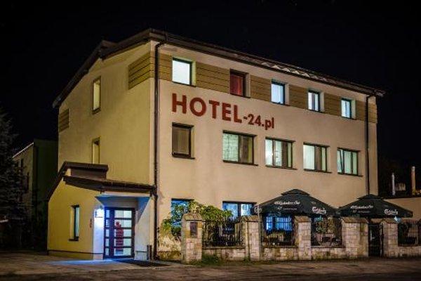 Hotel-24 - фото 22