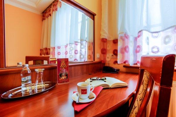 Hotel Palac Wisniewski - фото 50