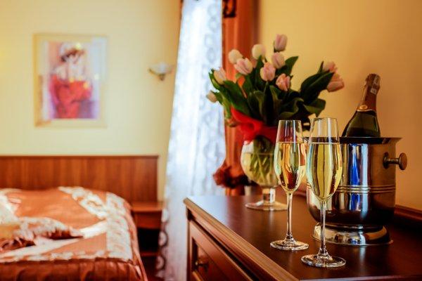 Hotel Palac Wisniewski - фото 10