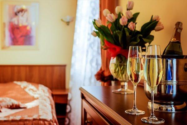 Hotel Palac Wisniewski - фото 11