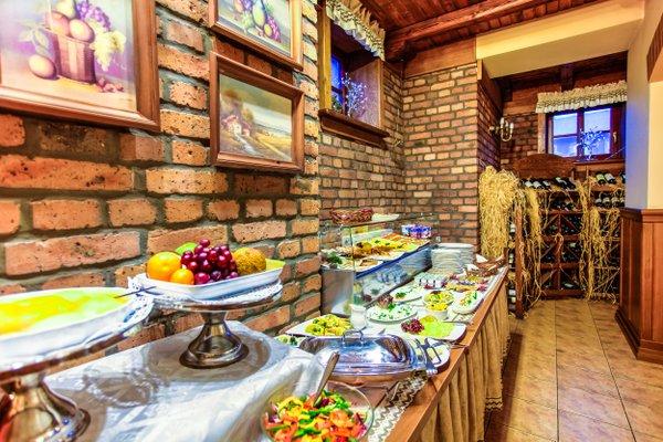 Hotel Palac Wisniewski - фото 12