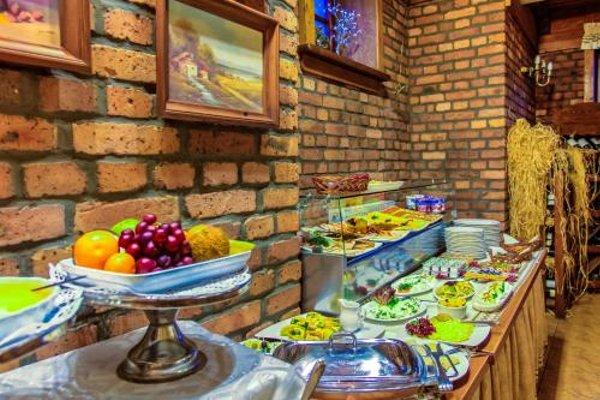 Hotel Palac Wisniewski - фото 13