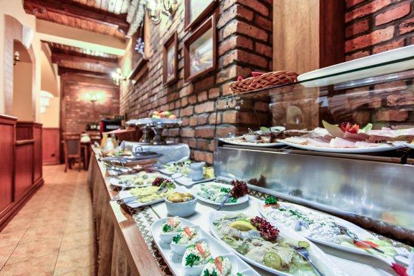 Hotel Palac Wisniewski - фото 14