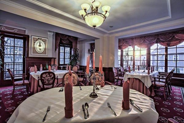 Hotel Palac Wisniewski - фото 16